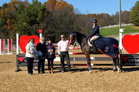 Awards CCI* A