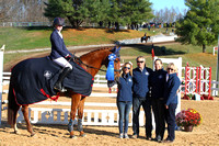 Awards CCI* L