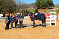 Awards CCI** L All